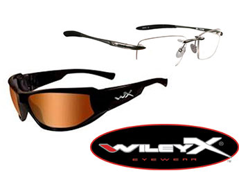 WileyX Eyeglasses and WileyX Sunglasses